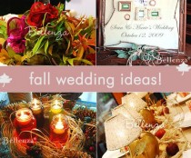 wedding photo - FALL Ideas Boda rústica