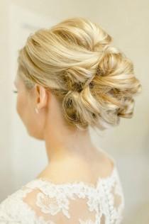 wedding photo - Hochzeit Haar