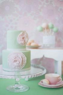 wedding photo - ::Mint Wedding::