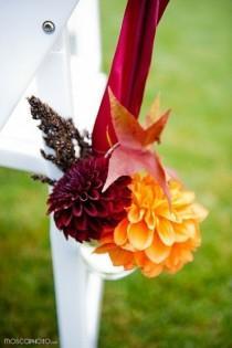 wedding photo - Wedding AISLE