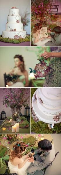 wedding photo - From Inspiration To Reality: The Design