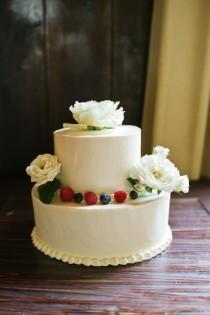 wedding photo - Pasteles de Boda