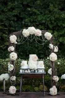 wedding photo - Boda rústica