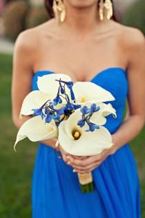 wedding photo - Bouquets d'impressionner