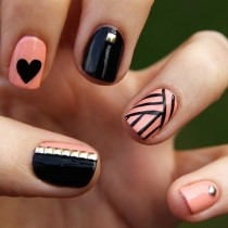 wedding photo - Cute Nail Designs To Try