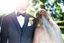 wedding photo - mywedding Musings: Sarah Perez Photography