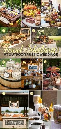 wedding photo - FALL   RUSTIC Wedding Ideas