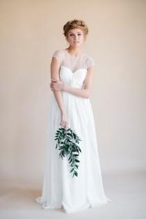 wedding photo - Flowy Свадебные Платья: Darling By Heidi Elnora