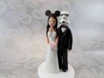 wedding photo - 33 Тонкие Способы, Чтобы Добавить Вашу Любовь Disney Для Вашей Свадьбы