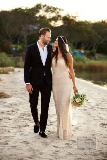 wedding photo - Boho Wedding