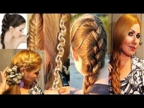wedding photo - ►I Want This BRAID!!!
