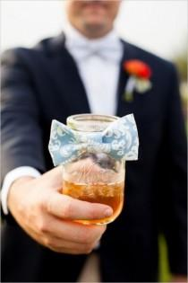 wedding photo - Фирменные коктейли