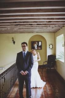 wedding photo - Mignon Photos de mariage
