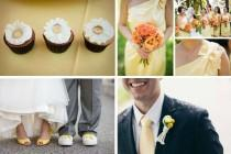 wedding photo - Wedding Color Meanings
