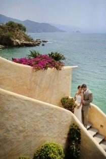 wedding photo - ♥~•~♥ Wedding ► Stylish Images Of The Couple