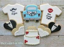 wedding photo - Wedding Cookies
