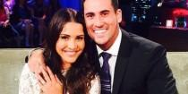 wedding photo - Andi Dorfman's Engagement Ring Can Be Yours Too -- Get The Look!