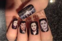 wedding photo - Community Post: The Best Of Hilariously Awkward Nail Art