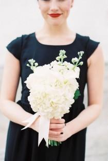 wedding photo - Moderne Downtown Dallas Hochzeit