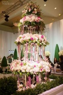 wedding photo - Игрок На Г / > • ~ Люблю Свадьбы ► Центральные И Прием Декор