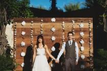 wedding photo - Amazing Wedding Decor