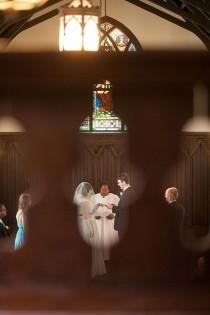 wedding photo - Shantelle And Andrew's North Carolina Restaurant Wedding