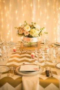 wedding photo - Gold {Wedding}