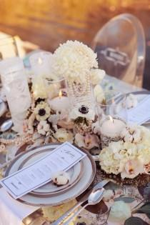 wedding photo - Wedding Planning: Tablescapes