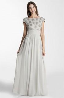 wedding photo - Weddings-Bride-Sequins