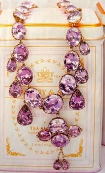 wedding photo - Sweet Lilac Summer Wedding Inspiration Board
