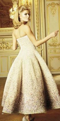 wedding photo - Wedding: Glamorous   Couture