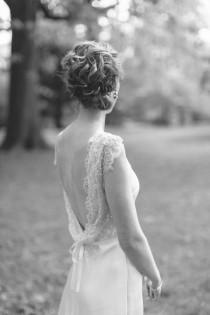 wedding photo - Estate Wedding dress
