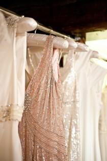 wedding photo - Top 5 Pins: 20s Theme Inspired