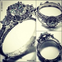 wedding photo - With This Ring...