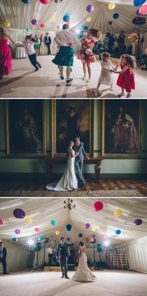 wedding photo - I Can See A Rainbow.