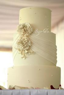 wedding photo - Weddings-Cakes