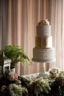 wedding photo - Wedding Cake Ideas