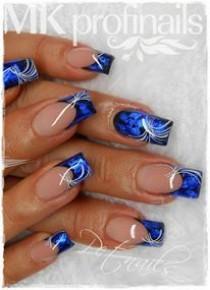 wedding photo - ►Perfect Nails Design