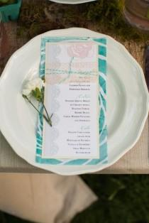 wedding photo - Pastel Wedding