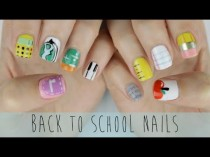 wedding photo - Back To School Nails: The Ultimate Guide!