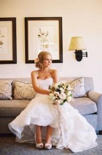 wedding photo - Brides