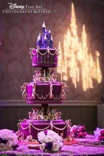 wedding photo - Disney Wedding