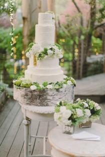 wedding photo - Garden Ranch Malibu Wedding