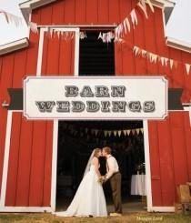 wedding photo - :: Barn Weddings ::