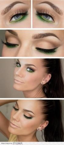 wedding photo - Beauty : Make-up