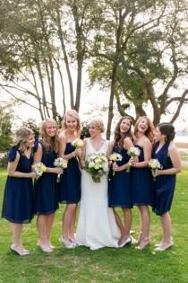 wedding photo - Bridesmaids