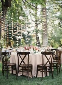 wedding photo - 10 Best :: Springtime Tables