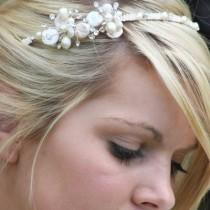 wedding photo - Pastel Wedding Style
