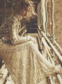 wedding photo - Bridal Dressing