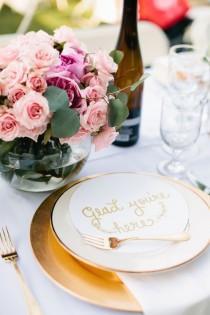 wedding photo - :: Place Settings ::
